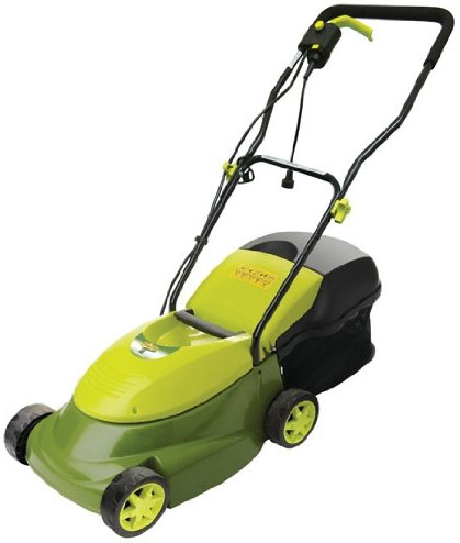 corded lawn mower 1