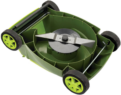 corded lawn mower 2