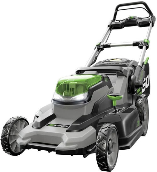 Electric WalkBehind Lawn Mowers How to Pick the Best One