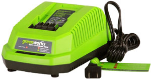 greenworks 29482 charger